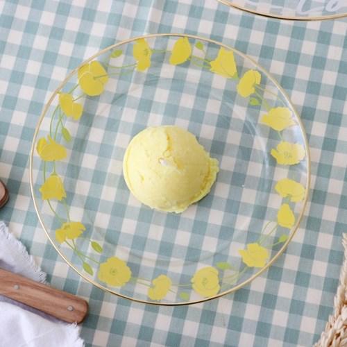 [에이프릴인메이] Love, Love, Cherish - Bread Plate