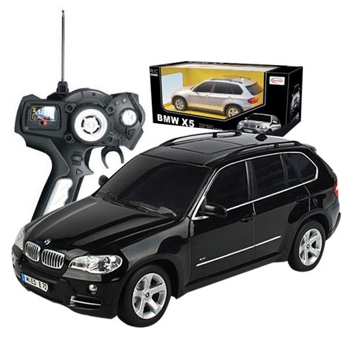 [박스스크래치 R/C카] 1:18 BMW X5