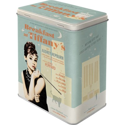 노스텔직아트[30119] Breakfast at Tiffanys Blue