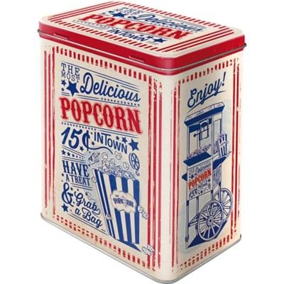노스텔직아트[30144] Popcorn
