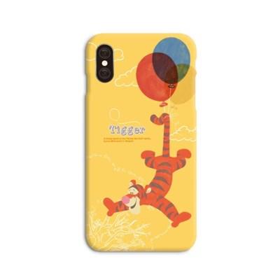 디즈니 곰돌이푸 스마트폰 하드케이스 티거_(69170)