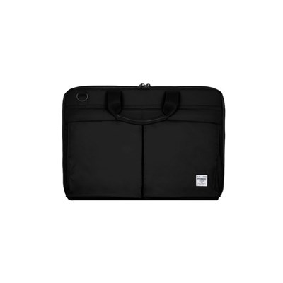 FENNEC WORKING STATION LAPTOP POUCH - BLACK