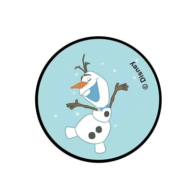 디즈니 겨울왕국 파스텔 스마트톡 올라프민트_(73588)