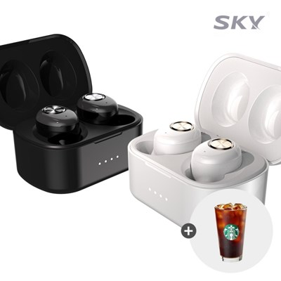 스카이 핏 엑스 무선 블루투스 이어폰 SKY Fit X IM-A110