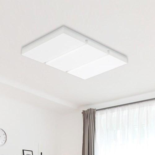 LED 아키 6등 거실등-2색상
