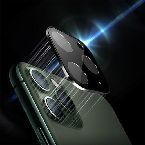 KOKA 아이폰 11/Pro/Max 카메라 렌즈 보호 케이스_(1128250)
