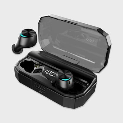 [디셈]완전 무선 블루투스 이어폰 DBT-S300