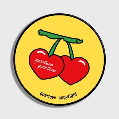Big cherry - Yellow(스마트톡)