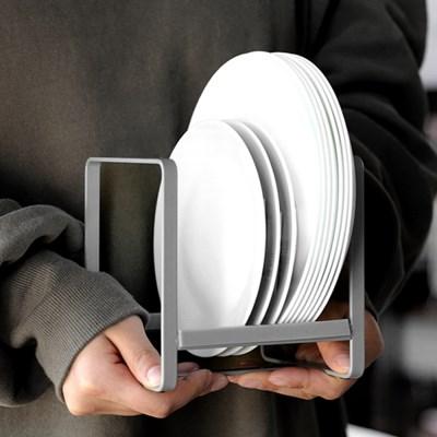 아토소 접시 거치대 도마 그릇 정리대 주방 렉
