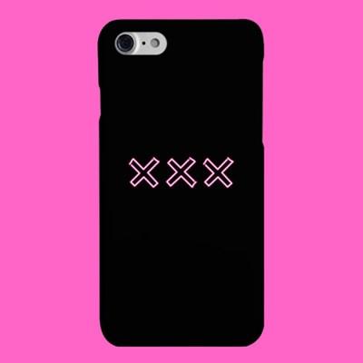 [헬로래빗] xxx 하드 핸드폰 케이스
