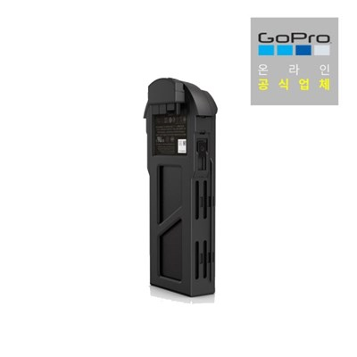 [고프로] GO1105 Karma Quad Battery