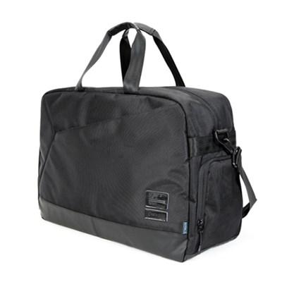 REQUIRE BOSTON BAG / BLACK