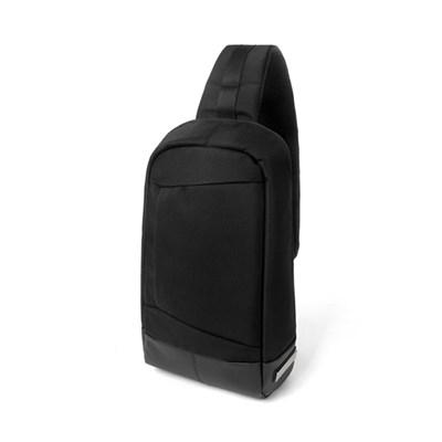 GORGEOUS SLING BAG / BLACK