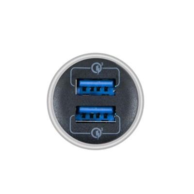 오퍼스원 F1 차량용 시거잭 고속 USB 충전기 CC429_(1272572)