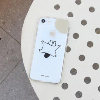[젤리케이스] 플라잉람G 482 폰케이스 아이폰/LG