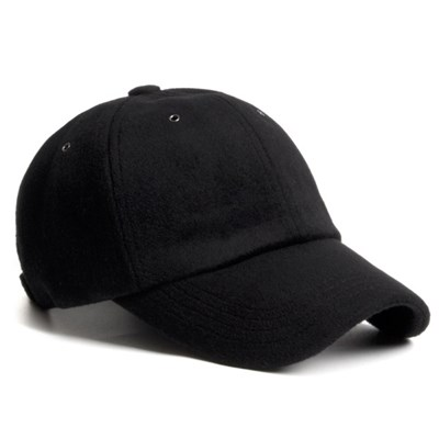 19F M FONZ CAP_BLACK