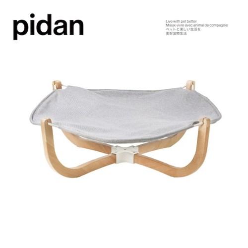 피단스튜디오 사각 해먹 침대