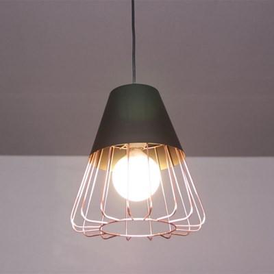 boaz 세마 팬던트 LED 카페 홈 인테리어 조명