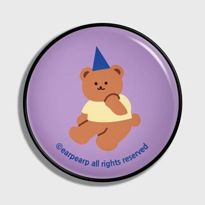 dancing bear-purple(earptoktok)_(1422520)