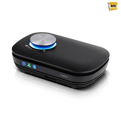 브리츠 BZ-CAP90 차량용공기청정기, 고성능 복합필터