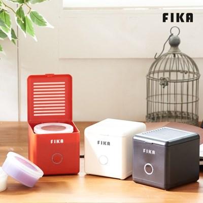 피카 T3 캡슐 캔들워머 블랙/화이트/레드