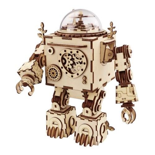 ROBOTIME 오르페우스 Orpheus AM601_(1662984)