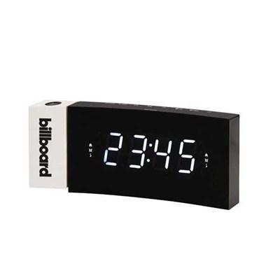 빌보드 라디오겸용 프로젝션 시계 PC-01