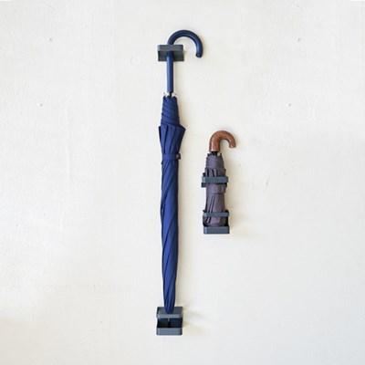 심플 그레이 우산꽂이 / 우산걸이 (RM 261001)