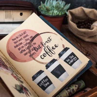 카페 띵즈 플레이크 (5종)