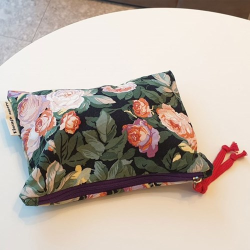 vintageamore pouch M #07