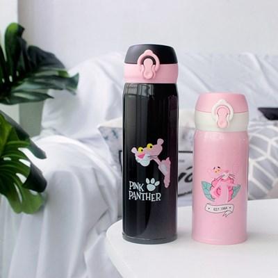 핑크팬더 스테인레스 텀블러 6종