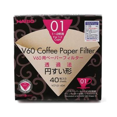 하리오 박스 필터 VCF01 옐로우 40매_(1276021)
