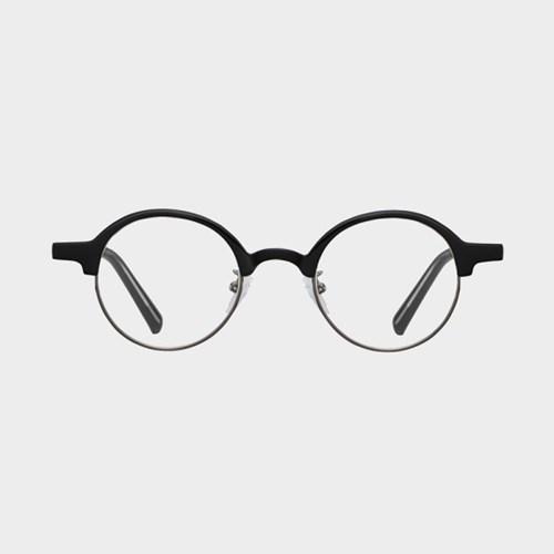 YOLANDA black 안경 연예인 50대 빈티지 다리_(1765066)