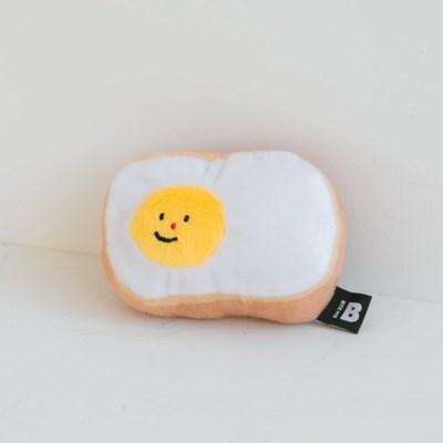 바잇미 개란빵 장난감