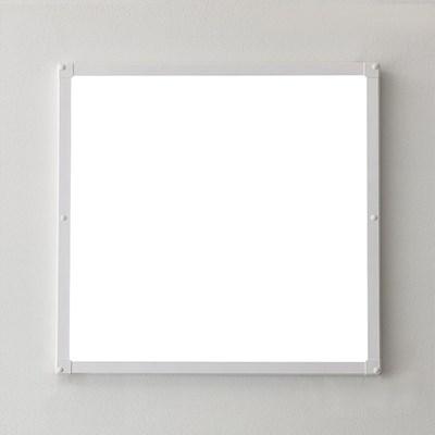 스피아노 LED 평판 엣지 조명 45W (640x640),주광색(6500K)