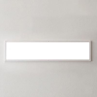 스피아노 LED 평판 엣지 조명 45W (1330x330),주광색(6500K)