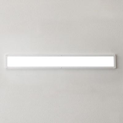 스피아노 LED 평판 엣지 조명 40W (1330x180),주광색(6500K)