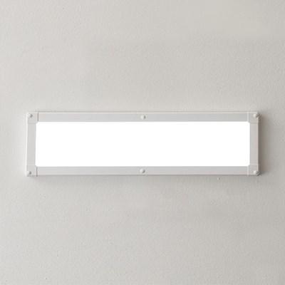 스피아노 LED 평판 엣지 조명 20W (640x180),주광색(6500K)