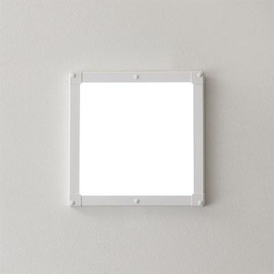 스피아노 LED 평판 엣지 조명 18W (330x330),주광색(6500K)