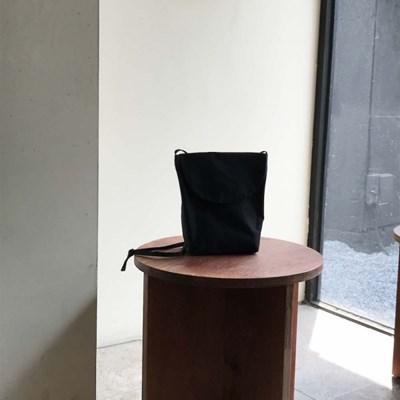 ebony mini cross bag / 미니 크로스백