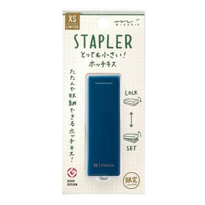 [LIMITED EDITION] XS 스테이플러 NAVY BLUE