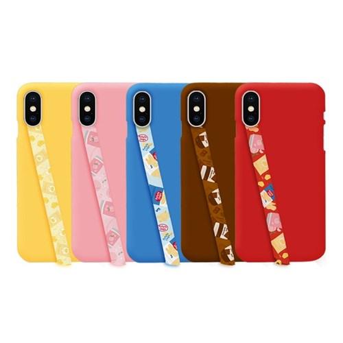 9C9C 피크닉 스마트폰 하이그립 허브루프_(2700336)