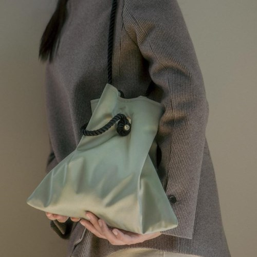 Lucky bag - jade(軟玉色)