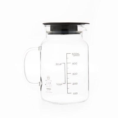 [하리오] VFP-500-B 비네거 후르츠 포트 (500 ml)