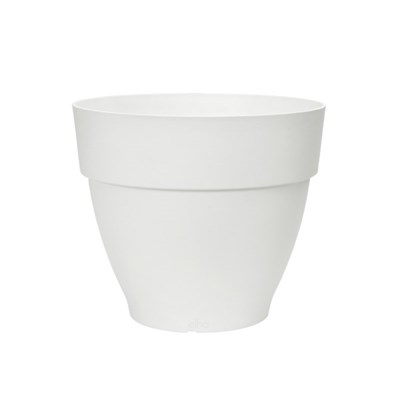 [엘호] 비비어 캄파나 라운드 인테리어화분(40cm)