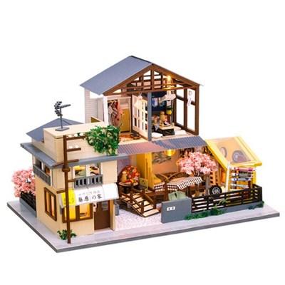 DIY 미니어처 하우스 - 퍼스트 드림_(1260196)