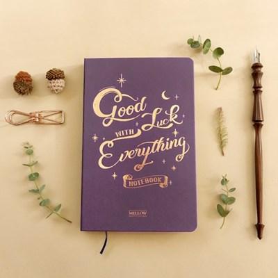 멜로우 Good Luck Diary (굿럭 다이어리)