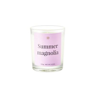 [헤델캔들] Summer Magnolia / 썸머 매그놀리아