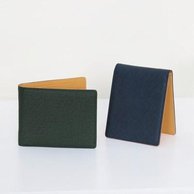 D.LAB Dean half wallet - 4color_(939632)
