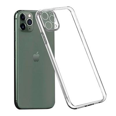 [S] 아이폰 11시리즈 카메라 보호 풀 젤리 케이스